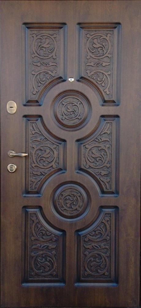 Входные двери от Идея LUX